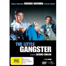 Little Gangster : Little Gangster (DVD)