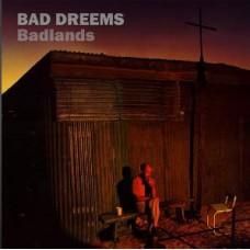 "Bad//Dreems : Badlands (12 Single)"""