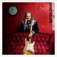 Walter Trout : Ordinary Madness (CD Box Set)
