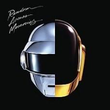 Daft Punk : Random Access Memories (CD)