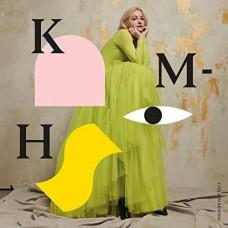 Kate Miller-Heidke : Child In Reverse (Vinyl)