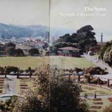 Spies : Battle Of Bosworth Terrace (Vinyl)