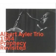 Ayler, Albert Trio : Prophecy Revisited (CD)