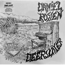 Daniel Rossen : Deerslayer (12 Single)""