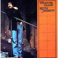 Keith Jarrett : Treasure Island (Vinyl) Second Hand