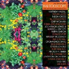 Various : Kaleidoscope: New Spirits Known and (CD Box Set)