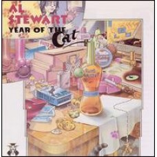 Al Stewart : Year Of The Cat (Vinyl) Second Hand