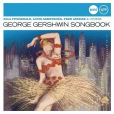 Various Artists : George Gershwin Songbook (CD)