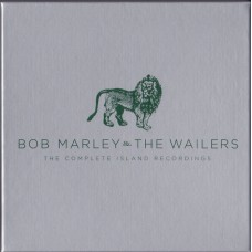 Bob Marley : Complete Island Recordings: 11CD (CD Box Set)