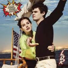 Del Rey, Lana : Nfr! (Vinyl)