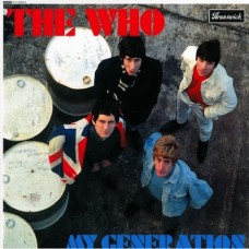 Who : My Generation (Vinyl)