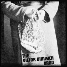 Victor Dimisich Band : Victor Dimisich Band (Vinyl)