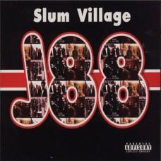 Slum Village : J-88 (CD)