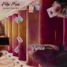 Alfa Mist : Bring Backs (Vinyl)