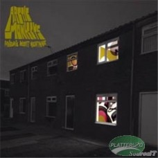 Arctic Monkeys : Favourite Worst Nightmare (Vinyl)