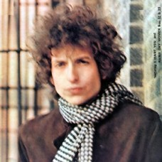 Bob Dylan : Blonde On Blonde (Vinyl)