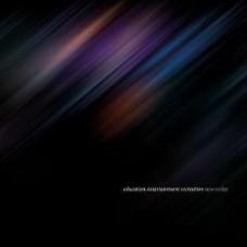 New Order : Education Entertainment Recreation: (Blu-Ray DVD)