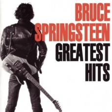 Bruce Springsteen : Greatest Hits (CD) Second Hand