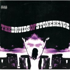 Druids Of Stonehenge : Druids Of Stonehenge (10 Single)""