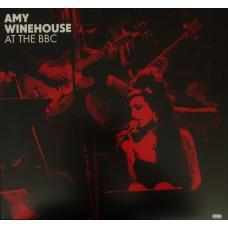 Amy Winehouse : At The Bbc (Vinyl Box Set)