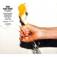 Yeah Yeah Yeahs : It's Blitz! (CD) Second Hand