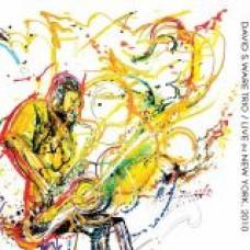 Ware, David S. Trio : Balance (Vision Festival Xv +) (CD)