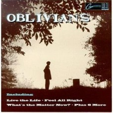 Oblivians : Play 9 Songs With Mr Quintron (Vinyl)