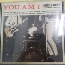 You Am i : Hourly Daily (CD) Second Hand