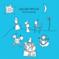 Gillian Welch : Soul Journey (Vinyl)