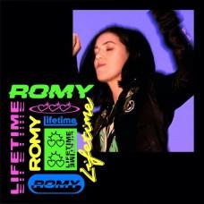 """Romy : Lifetime Remixes (12 Single)"""""""