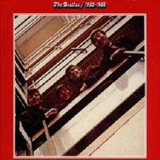 Beatles : 1962-1966: 2CD (CD)