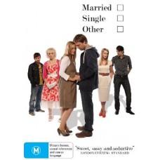 Married Single Other: 2DVD : Married Single Other: 2DVD (DVD) Second Hand