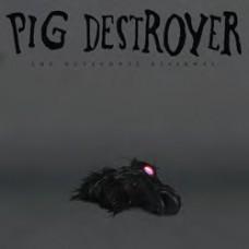 "Pig Destroyer : Octagonal Stairway (12 Single)"""