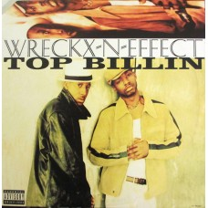 Wreckx-N-Effect : Top Billin (12 Single) Second Hand""