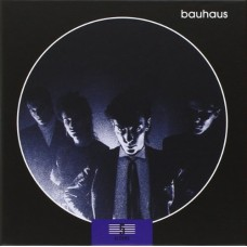 Bauhaus : 5 Albums: 5CD (CD Box Set)
