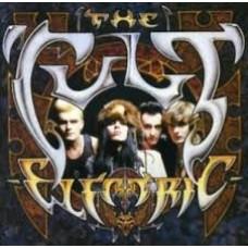 Cult : Electric (Vinyl)