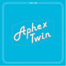"Aphex Twin : Cheetah Ep (12 Single)"""