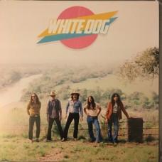 White Dog : White Dog (Vinyl)