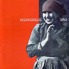 Ymo : Technodelic (Vinyl) Second Hand