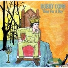 Bobby Conn : King For A Day (CD)