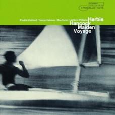 Herbie Hancock : Maiden Voyage (Vinyl)