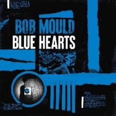 Bob Mould : Blue Hearts (CD)