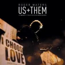 Roger Waters : Us + Them (Blu-Ray DVD)