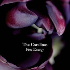 Coralinas : Free Energy (CD)