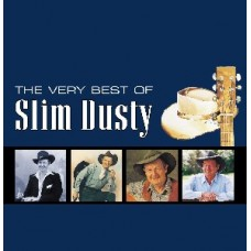 Slim Dusty : Very Best Of (Vinyl)