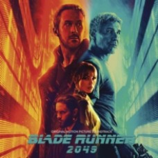 Soundtrack : Blade Runner 2049 (Vinyl)