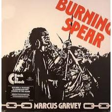 Burning Spear : Marcus Garvey (Vinyl)