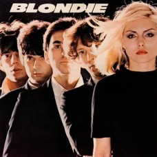 Blondie : Blondie (Vinyl)