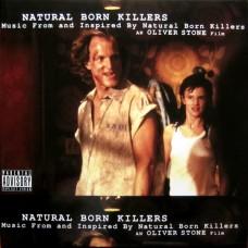 Soundtrack : Natural Born Killers (Vinyl)