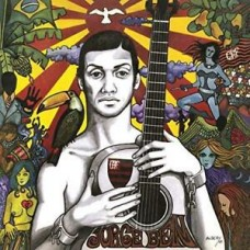 Jorge Ben : Jorge Ben (Vinyl)